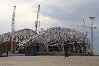 ВЭБ вложит дополнительные миллиарды в олимпийские стройки