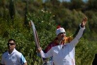 В Греции началась эстафета огня Олимпиады-2014