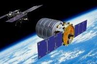 Частный космический корабль «Сигнус» пристыковался к МКС