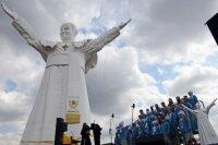 Иоанн Павел II станет святым в апреле 2014 года