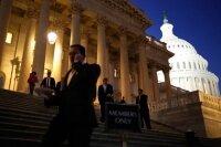 В США оценили убытки от простоя госучреждений