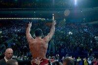 Бой Поветкина и Кличко собрал рекордные телерейтинги
