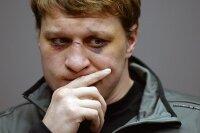 Команда Поветкина отказалась от апелляции на судейство боя с Кличко
