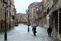 Венецию внесли в список находящихся под угрозой культурных объектов