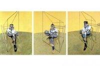 Триптих Фрэнсиса Бэкона оценили в 85 миллионов долларов