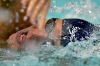 Российские пловцы установили мировой рекорд в смешанной эстафете