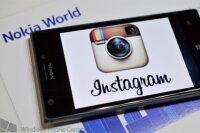 Instagram заработает на Windows Phone