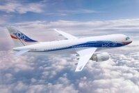 «Магистральный самолет XXI века» переименуют