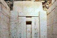 В Египте нашли гробницу личного врача фараонов