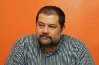 Сергей Лукьяненко заподозрил пиратские библиотеки в работе на заграницу