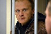 Задержанный фотограф Денис Синяков пожаловался на сотрудников ФСБ