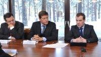"""Лавров не исключает, что в США стремятся """"насолить"""" России за Сноудена"""