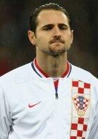 Хорватский футболист Йосип Шимунич пропустит ЧМ-2014