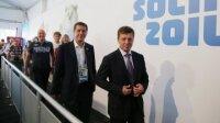 Сборная РФ постарается удержать лидерство во второй день Паралимпиады