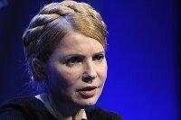 Тимошенко: вернуть Крым