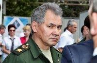 Российский министр обороны провел аудит в Крыму
