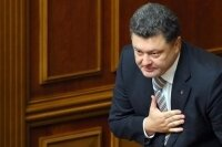 Петро Порошенко ведет в опросах перед президентскими выборами на Украине
