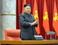 Удивительно сообщения: студенты в Корее Перевода должны носить прическу, как Ким Чен уна?