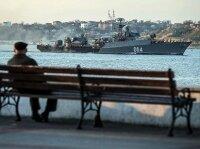 """Бегство из Крыма. """"Единственный выход, - это двигаться на другой конец страны"""""""