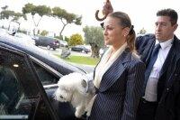 Кампания Сильвио Берлускони перед выборами