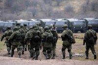 Министерство обороны Украины: Россия отзывает войска из приграничных районах