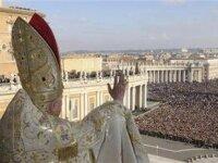 Присутствовавший на пресс-представитель семейной епархии Иоанна XXIII