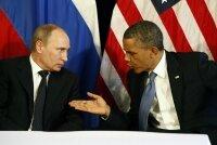 Путин для Обамы: блокада затрудняет жизнь