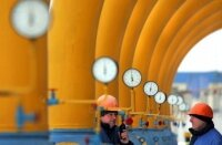 """Глава """" Газпрома """" сообщил, что по состоянию на 1 апреля, украинский долг за газ составляет 1,711 млрд. ДОЛЛАРОВ"""