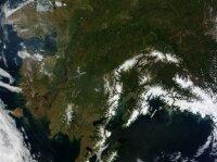 На Аляску после Крыма, еще одна цель России?