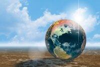 Пустыни для борьбы с изменениями климата