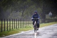 """Когда дождь и ветер, Португалия производит  на полную """" зеленую """" энергетику"""