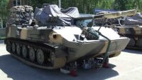 Эксперт: лишь федерализация Украины стабилизирует ситуацию в стране