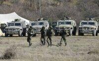 Российские войска могут пересечь украинские границы