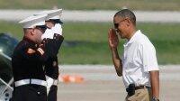 Обама почтил память жертв стрельбы на военной базе в Техасе