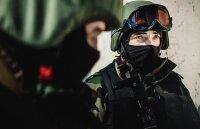Глава МВД Украины: стрельба при нападении на пост милиции