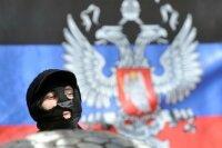 Министерство обороны Украины: два солдата в руках сепаратистов