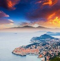 Хорватия снова среди самых популярных туристических направлений