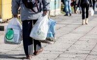 ЕС решил: хватит с пластиковыми пакетиками
