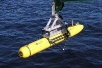 Malaysia Airlines MH370: подводная лодка завершает первое полное сканирование морского дна