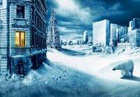Последняя зима в глобальном масштабе оказалась еще холоднее