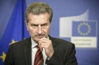 Комиссар ЕС: нет риска прерывания поставок газа из России