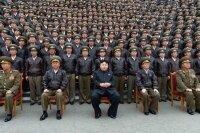 Власти в Сеуле  готовить попытку испытания нового оружия