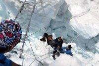 Скалолазы говорят, они откажутся от сезона восхождения на Эверест в Непале