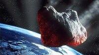 Удар астероида на Землю, может быть сильнее, чем взрыв атомной бомбы