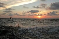 Испанию поглотит море - такие последствия парникового эффекта