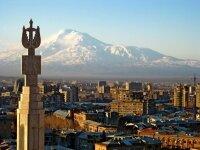 Почетают 99 -летия резни Армян