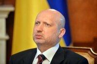 Премьер Александр Турчинов: Россия шантажирует Украину