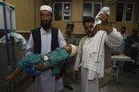 Охота на иностранцев в Афганистане