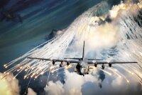 Гром с неба. США модернизируют флот своих крепостей