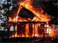 Площадь лесных пожаров на Дальнем Востоке за сутки выросла на 20%